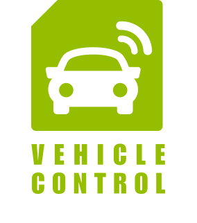 VERONET Vehicle Control