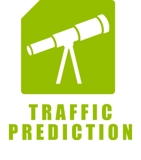 VERONET Traffic and Pollution Prediction