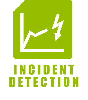 VERONET Incident Detection