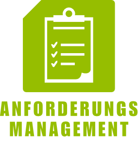 VERONET Anforderungsmanagement