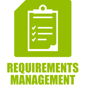 VERONET Requirements Management